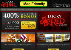 Best Online Casino Compatible With Macintosh Computers
